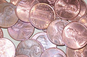 Zincolns: Collecting The Lincoln Zinc Penny