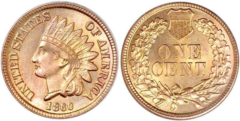 Are Indian Head Pennies Rare What Is The Current Indian