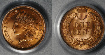 Coin Mintage Numbers – What Are They And Why Do They Matter?