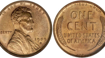 1909 S VDB Penny – How Rare And How Valuable?