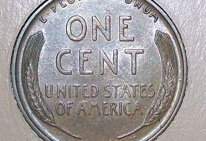 The 1909 S VDB Penny: One Of The Most Famous Rare U.S. Coins
