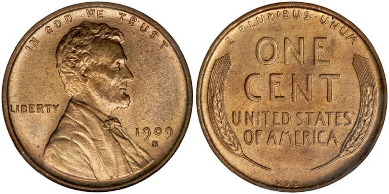 Image result for first US penny with lincoln