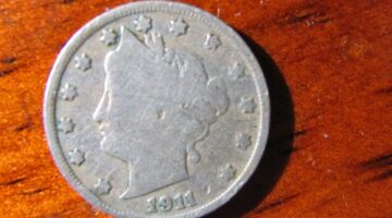 Facts About Barber Coins (Nickels Thru Half Dollars From 1892 To 1916) & Liberty Head Nickels – See How Much They're Worth