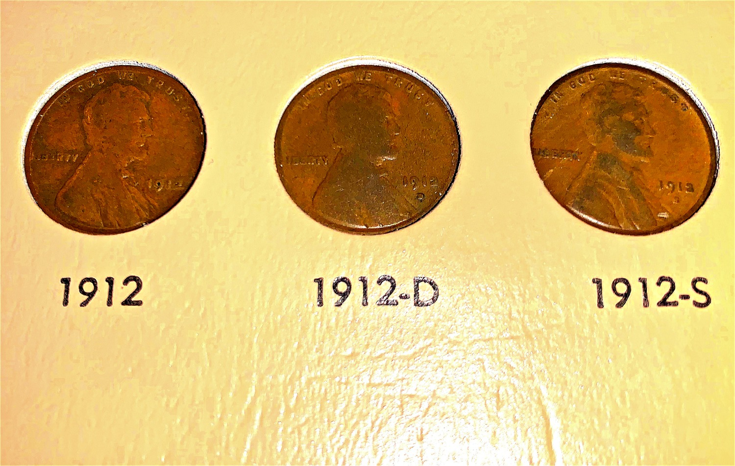 How Much Is A 1912 Penny Worth Here S The Ultimate 1912 Wheat