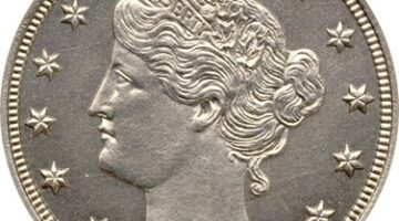 Facts About Liberty Head Nickels & V Nickels