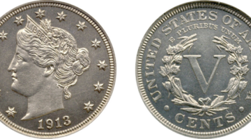 Rare U.S. Coins Are Easier To Find Than You Think