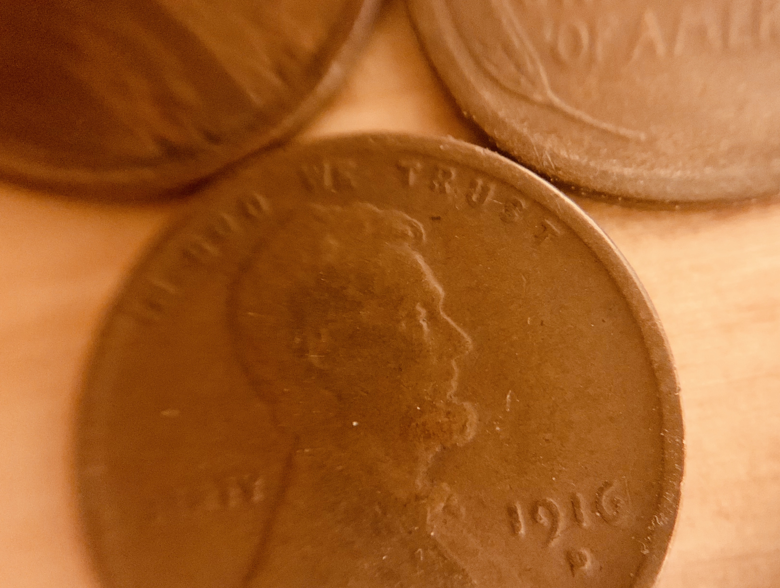How Much Is A 1916 Penny Worth? Here's The Ultimate 1916
