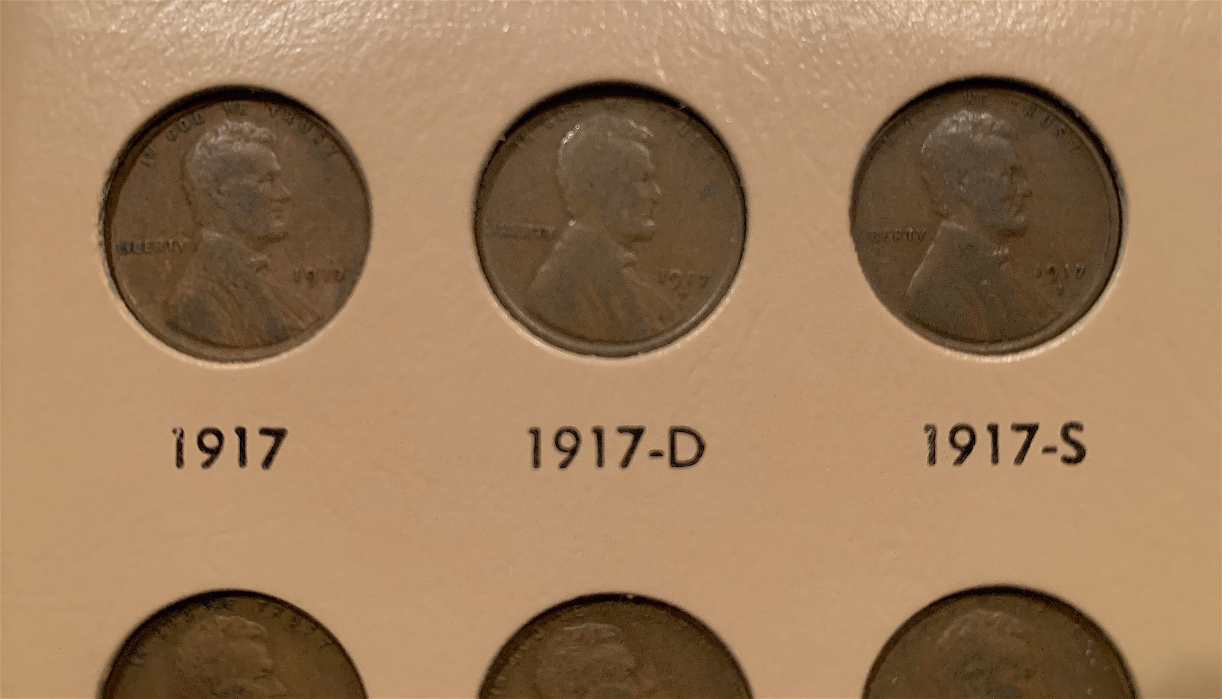 How Much Is A 1917 Penny Worth? Here's The Ultimate 1917 Penny Value