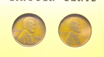 1922 Penny Value: What Are 1922 Pennies Worth? Find Out Here