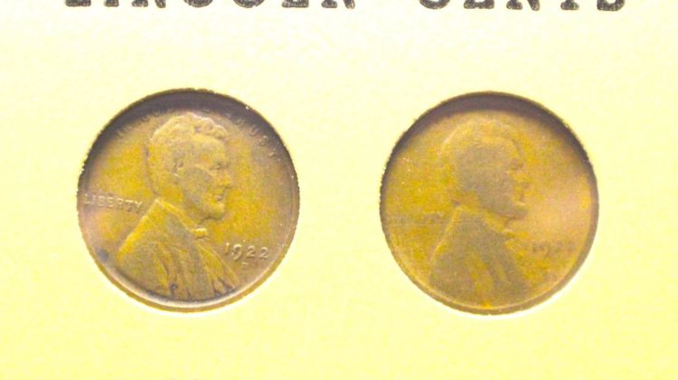 1922 Penny Value: What Are Your 1922 Pennies Worth?
