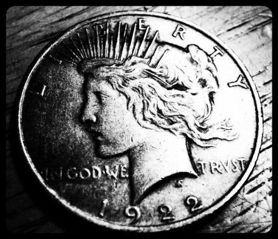 See The 1922 Silver Dollar Value Here