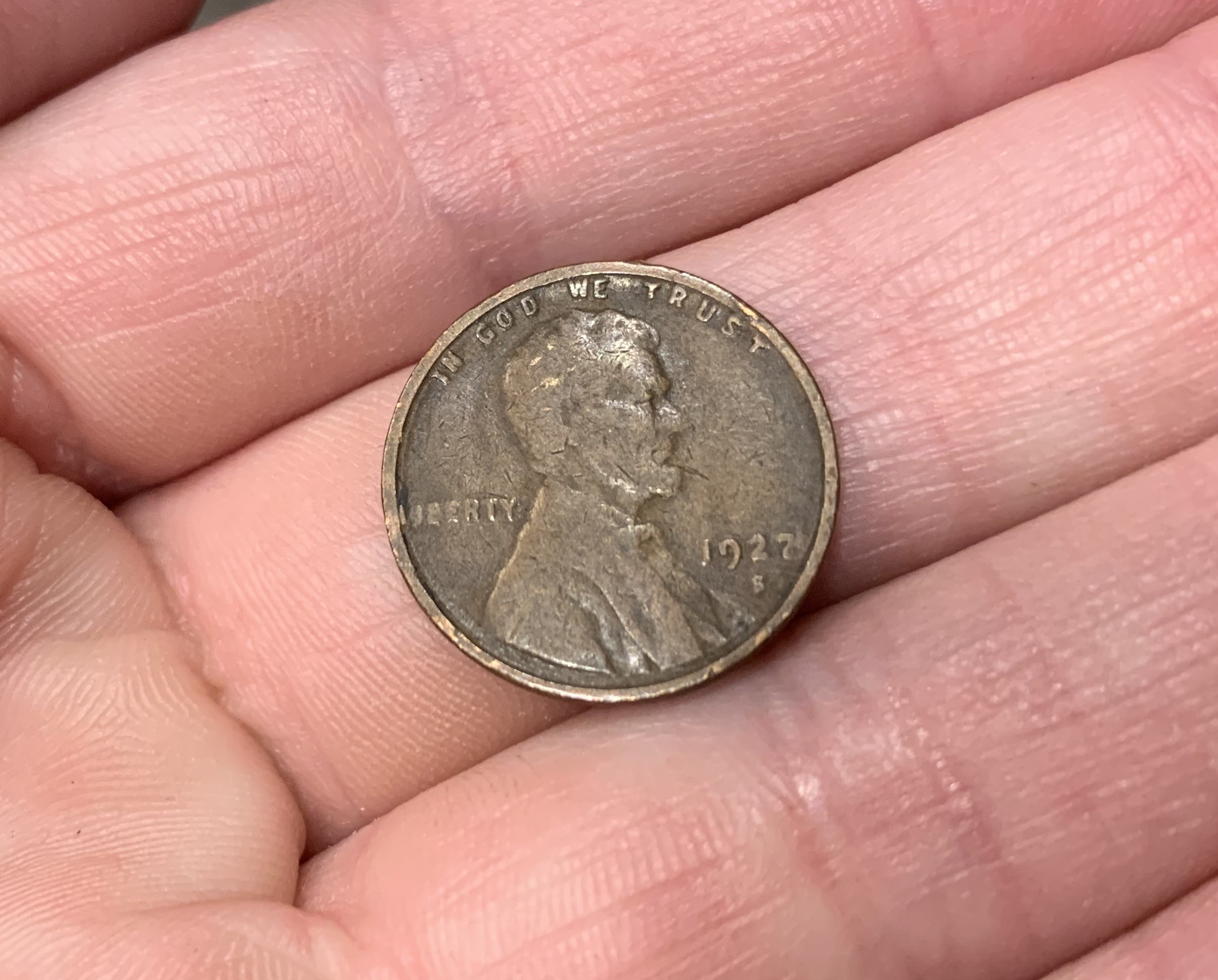 How Much Is A 1927 Penny Worth? See The Value Of Your 1927