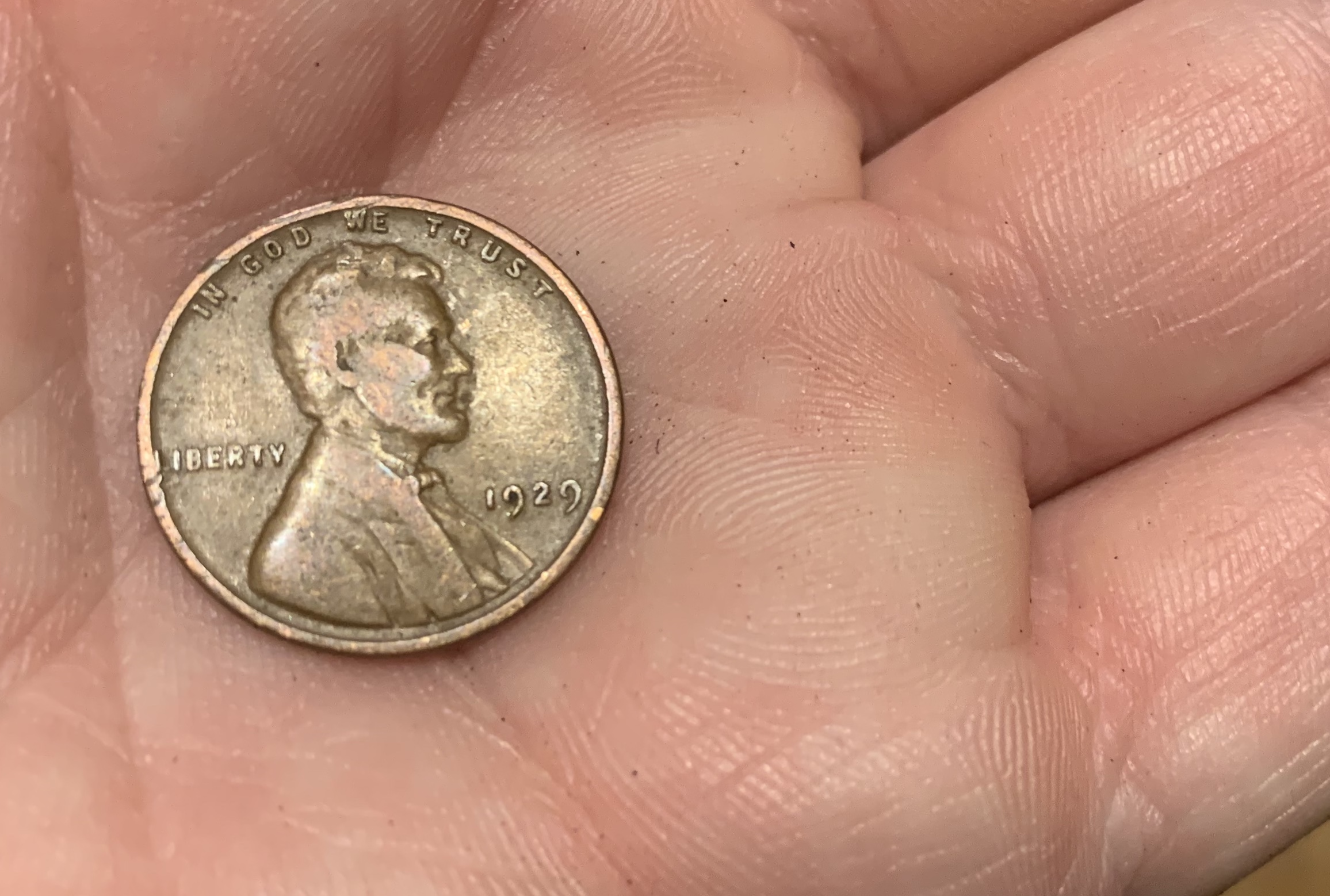 How Much Is A 1929 Penny Worth Today Find The Value Of Your 1929