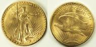 U.S. Gold Coins… See What Gold Eagles Are Worth Today