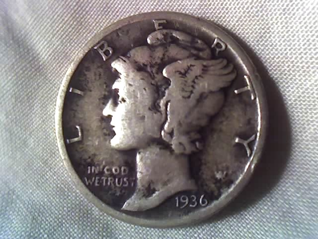 Mercury Dimes See How Much A Mercury Dime From 1916 To
