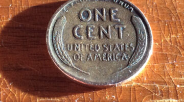 1940 Penny Value: See Which 1940 Wheat Pennies Are Worth $10,000 Or More!