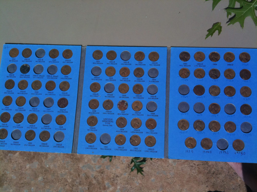See The 1941 Penny Value - How Many 1941 Pennies Were Made