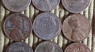 Why Are 1943 Coins Special & What Are They Worth?