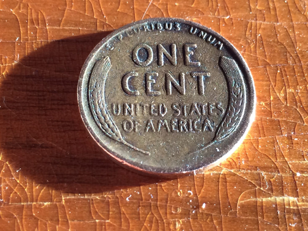 Have A 1943 Copper Penny That Does NOT Stick To A Magnet