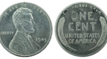 Have A Rare 1943 Silver Penny? Find Your 1943 Silver Wheat Penny Value Here