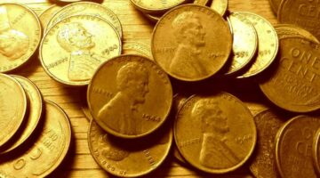1944 Penny Value: What Is A 1944 Wheat Penny Worth? Find Out Here
