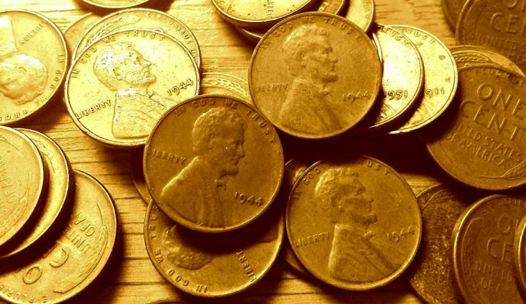 What's The 1944 Penny Value? If You've Got A 1944 Wheat Penny, 1944