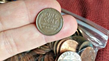 1950 Wheat Penny Value: See How Much A Circulated vs. Uncirculated 1950 Penny Is Worth & If You Have One That's Worth $1000 Or More!