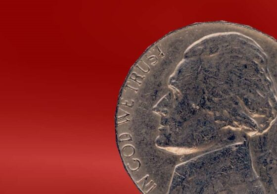 Your 1951 nickel could be worth thousands of dollars - Find out here!