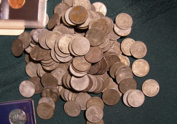 How Much Is A 1951 Penny Worth? If You Have A 1951-D Wheat Penny Or