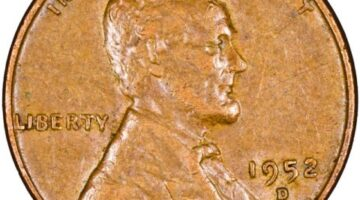 How Much Is A 1952 Penny Worth? At Least One 1952 Wheat Penny Is Worth More Than $9,000! Find Out What Your 1952 Wheat Pennies Are Worth Here