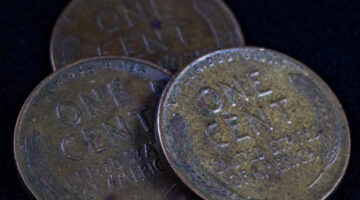 How Much Is A 1953 Wheat Penny Worth? One Sold For $14,000! See If Your 1953 Penny Is Rare, Valuable, Or An Error Coin