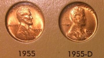 1955 Penny Value: What Are 1955 Pennies Worth? Find Out Here