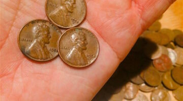 1958 Penny Value Guide: See If You've Got The 1958 Doubled Die Penny Worth $150,000+ Or A Regular 1958 Wheat Penny