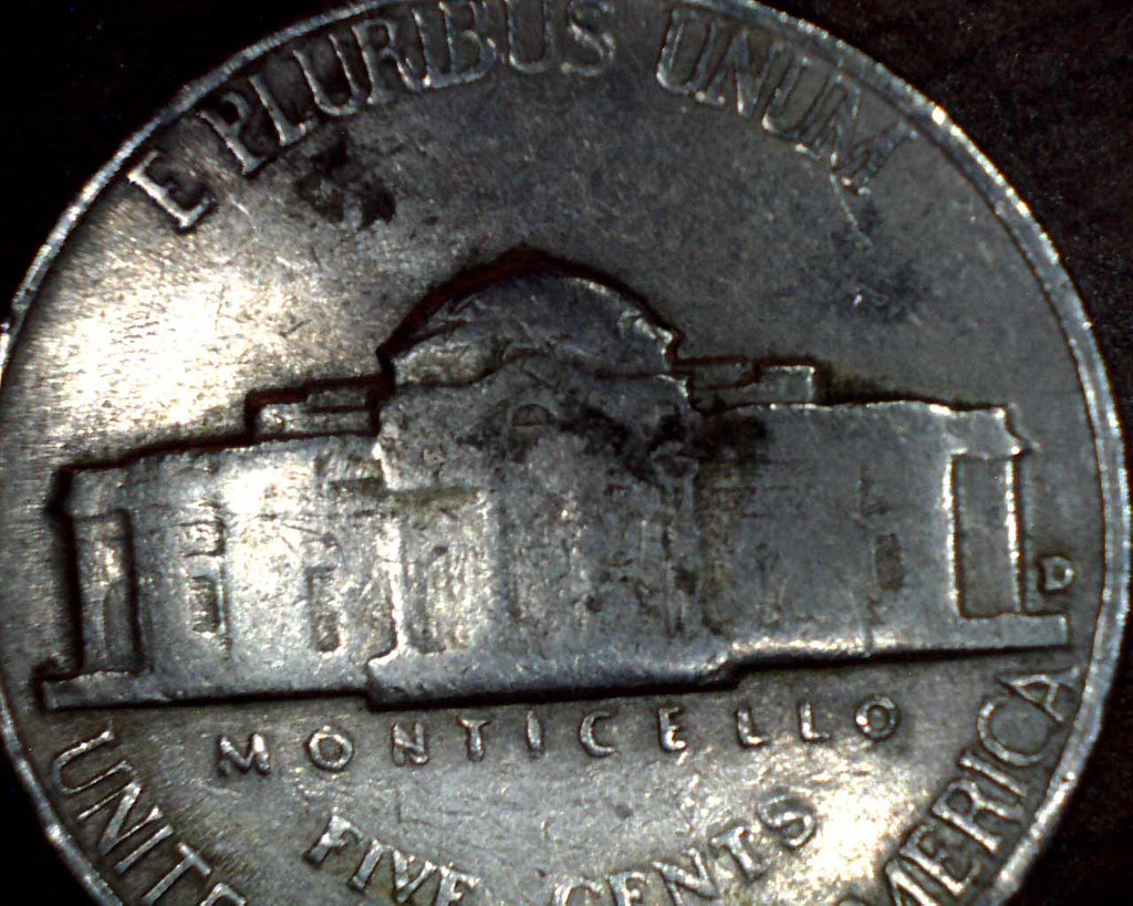 Here's a list of rare 1959 nickel errors. See if you have any of these!