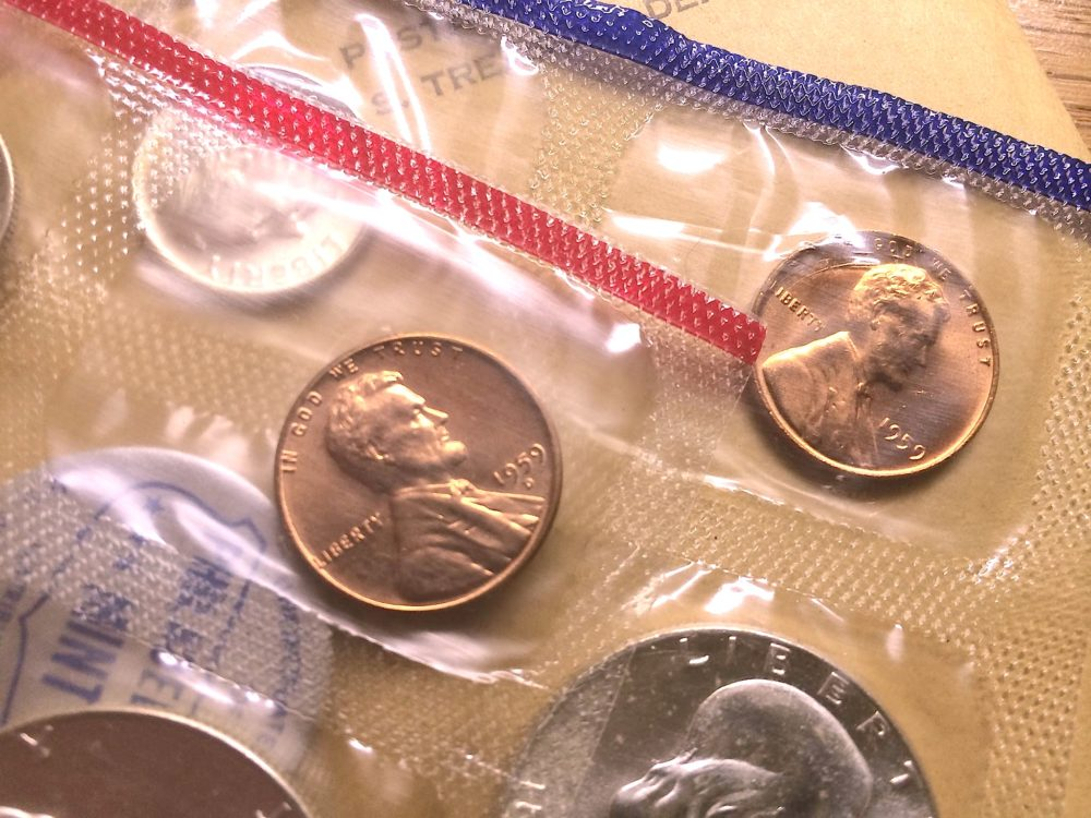 1959 Penny Value: What Are 1959 Pennies Worth? Find Out Here | The