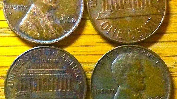 1960 Penny Value: What Are 1960 Pennies Worth? Find Out Here