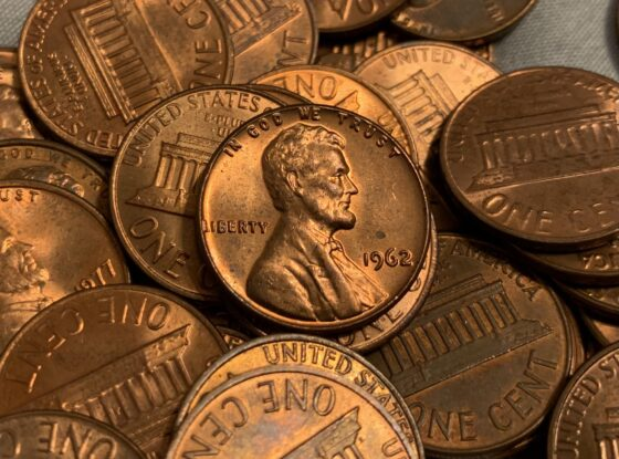 Some 1962 pennies are worth $12,000! Find out how much your 1962 penny is worth here.