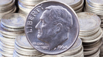 Roosevelt Dime Value Guide: See How Much Roosevelt Dimes (1946-Present) Are Worth, Including Rare Dimes