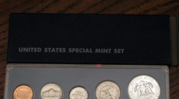 1960s Mint Sets: Little-Known Facts About The Coins And Their Values