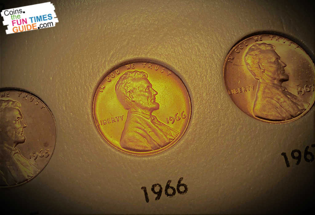 All of your 1966 pennies are worth more than face value, and some may be worth thousands of dollars! Find out here how much your 1966 penny is worth...