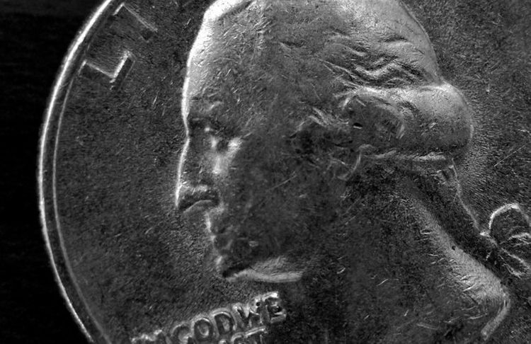 Some 1966 quarters are worth more than face value... up to $11,000! Find out here how much your 1966 quarter is worth.