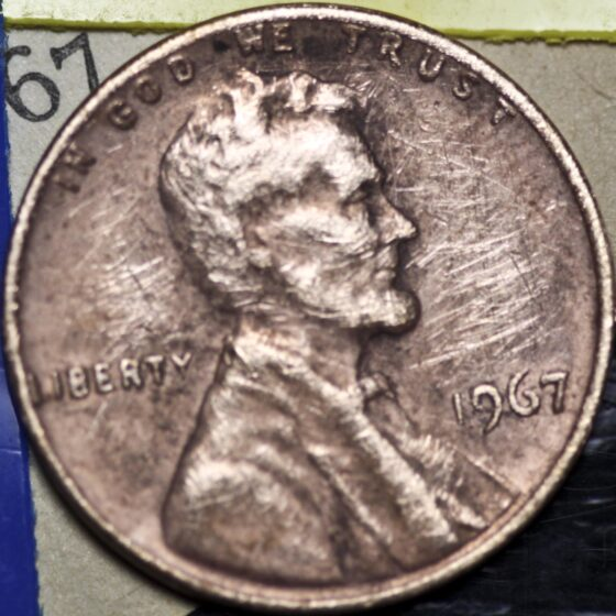 Some 1967 pennies are worth thousands of dollars! Find out how much your 1967 penny is worth here.