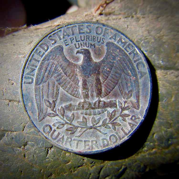 Some 1967 quarters are worth more than $8,800 and the reason why will shock you!