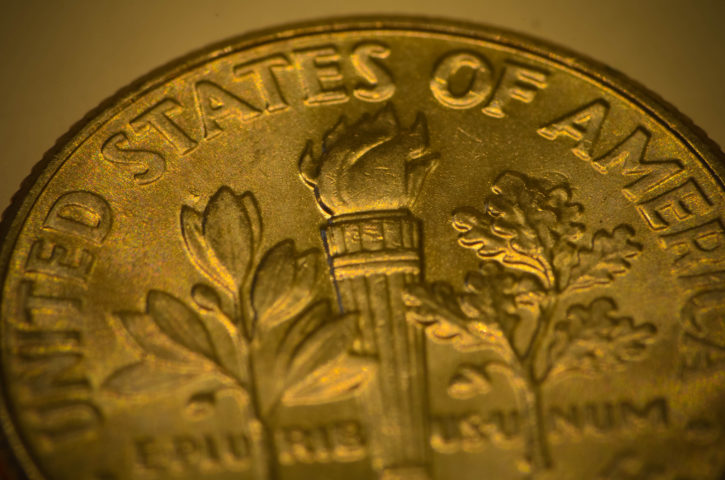 A 1968 No S Dime Worth 20000 Heres How To Tell Rare Proof From Common With Mintmark