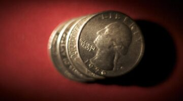 Do You Have The Rare 1970 Quarter That's Worth $35,000? Here's A List Of Rare Quarters To Look For