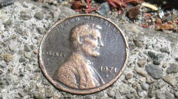 1971 Penny Value: What Are 1971 Pennies Worth? Find Out Here