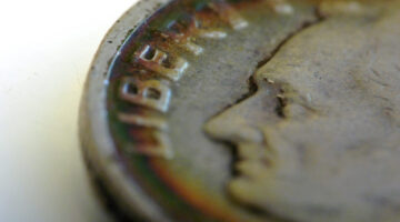 A 1975 Roosevelt Dime Worth $350,000? Here's How To Tell If You Have One Of These Rare Dimes