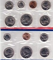 What Are Mint Coin Sets?