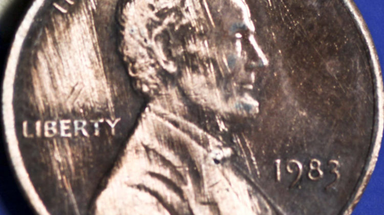 1983 Penny Value: See What A 1983 Doubled Die Penny, A 1983 D Penny, And Other 1983 Pennies Are Worth Today