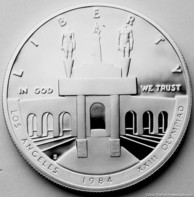 U.S. Sports Coins Commemorate Athletes & Sporting Events